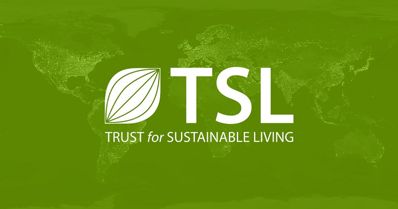 Trust for Sustainable Living  Essay Competition