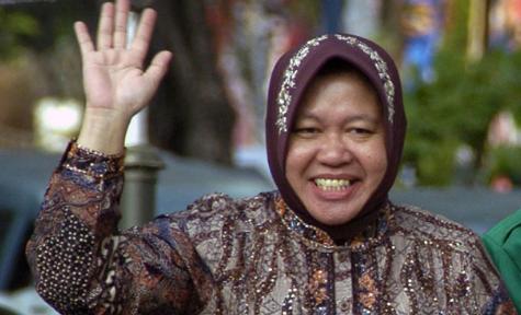 Tiba-tiba, Risma Minta Maaf ke Warga Surabaya: Ini Hari-hari Terakhir Saya