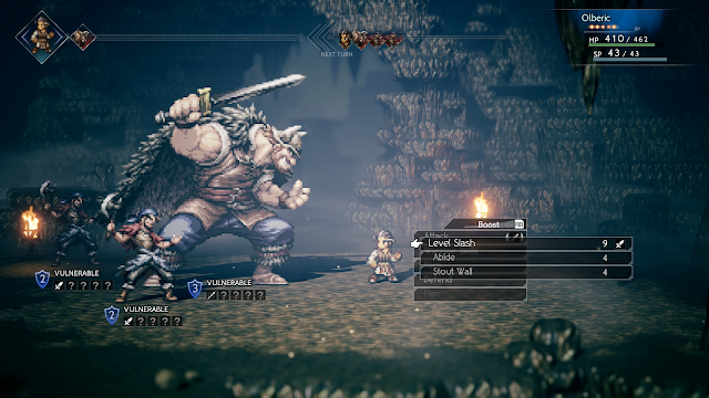 Spesifikasi PC Octopath Traveler