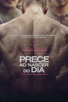 Prece ao Nascer do Dia Torrent – BluRay 720p/1080p Dual Áudio