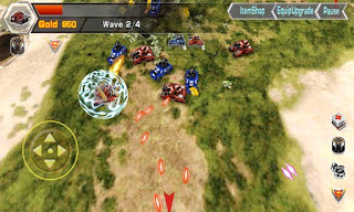 Ultra Tank Battle 3D MOD APK