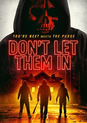 Download Don't Let Them In (2020) Subtitle Indonesia