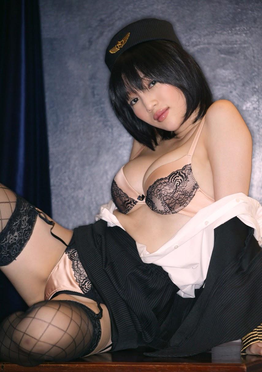 [TTW] Yuuri Morishita 森下悠里 (2008.03) ttw 05280