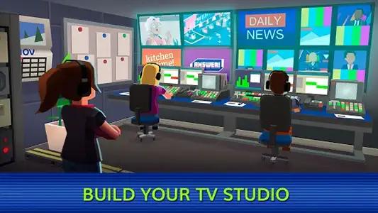 TV Empire Mod APK