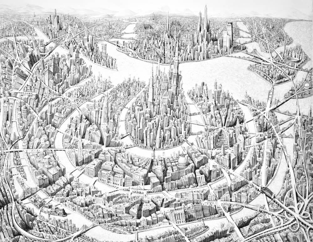 13-Scherzo-for-Cities-Super-Detailed-Architectural-Drawings-with-Video-www-designstack-co