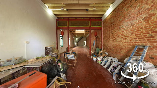 Penang Stewart Lane Heritage Shophouse By Raymond Loo 019-4107321