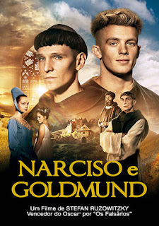 Narciso e Goldmund - HDRip Dual Áudio