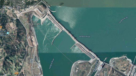 Tại sao đập Tam Hiệp bị gọi là 'hình mẫu của thảm họa'?