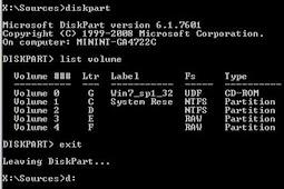 Cara Memperbaiki Unmountable Boot Volume Windows 10 / 7