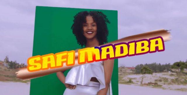 Safi Madiba – Original