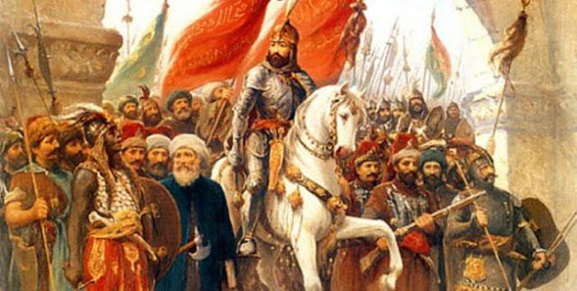 Sejarah Lengkap Kerajaan Turki Usmani