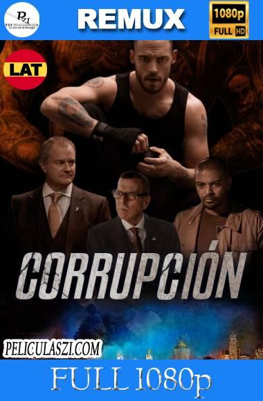 La Red De Corrupcion (2019) Full HD REMUX & BRRip 1080p Dual-Latino VIP