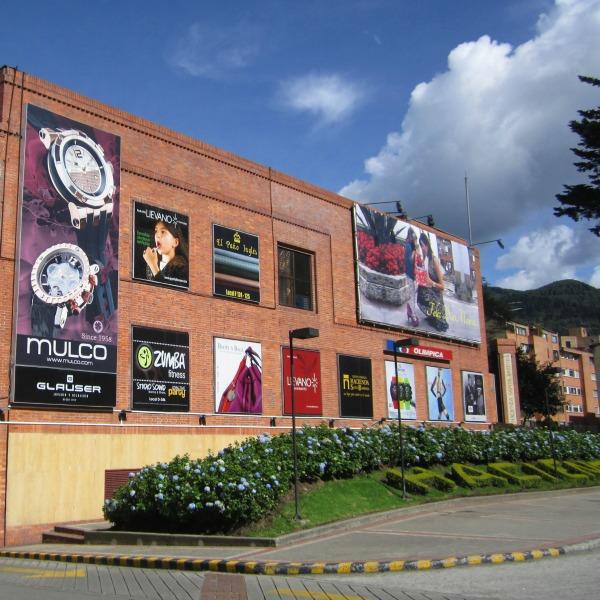Bogotá, a cidade da moda do hemisfério sul