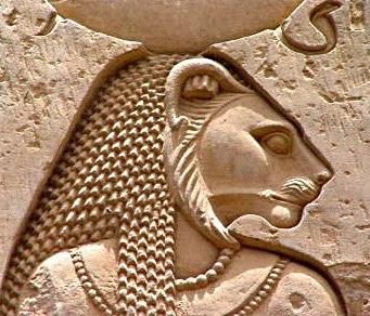 Resultado de imagen de Sekhmet