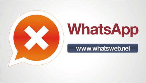WhatsApp podria bloquearte por molesto