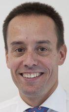 Gabriele Faggioli, amministratore delegato di P4I-Partners4Innovation