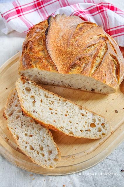 Chleb tartin