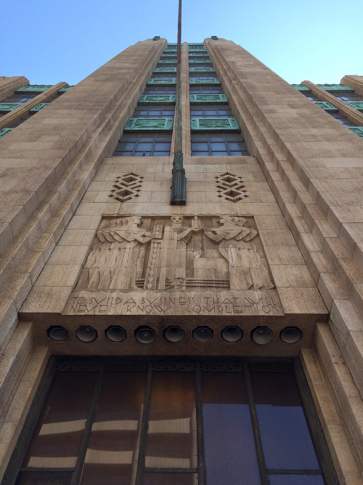 Bullocks Wilshire Building