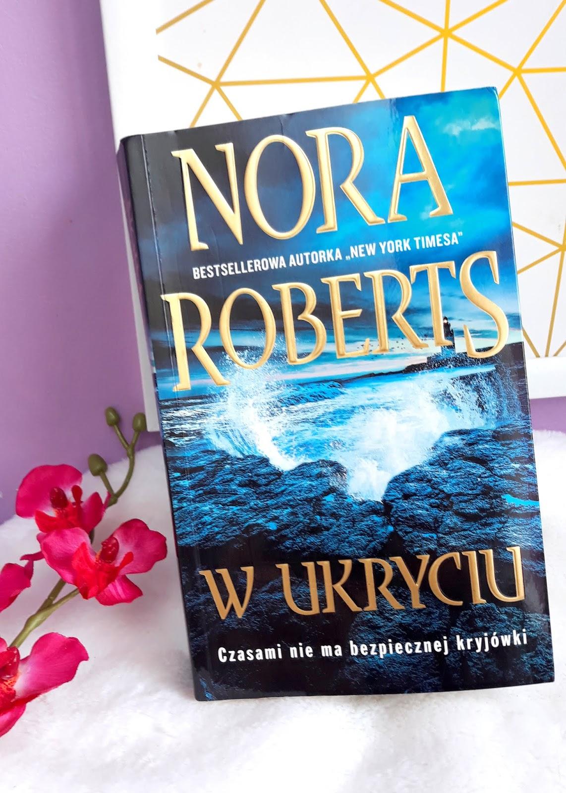Nora Roberts ' W UKRYCIU'
