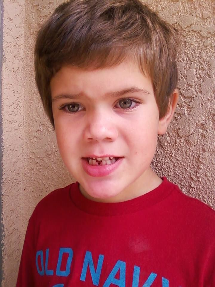 grandson missing a tooth: LadyD Books
