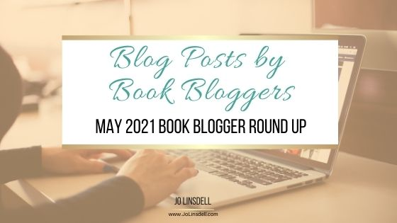 May 2021 Book Blogger Round Up