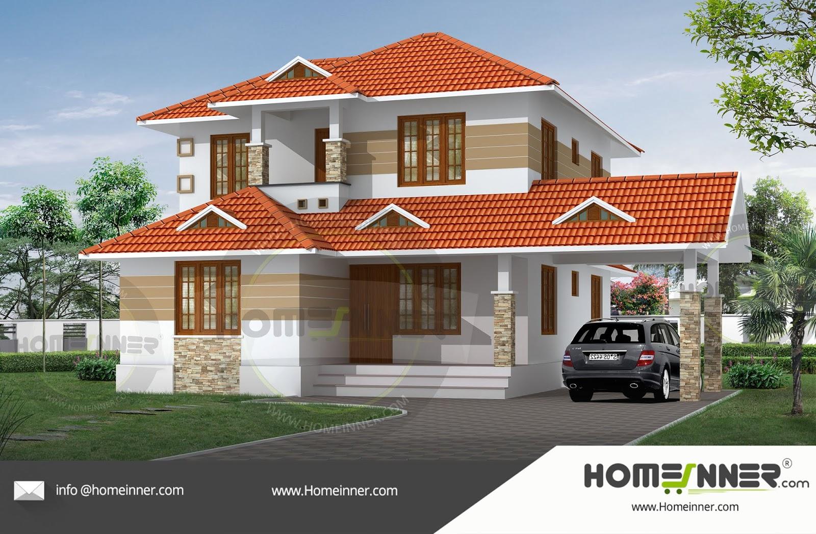 25 Lakh 3 BHK 1760 sq ft Thoothukudi Villa