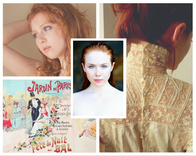 Amy_Una buhardilla en París_Apuntes literarios de novela romántica