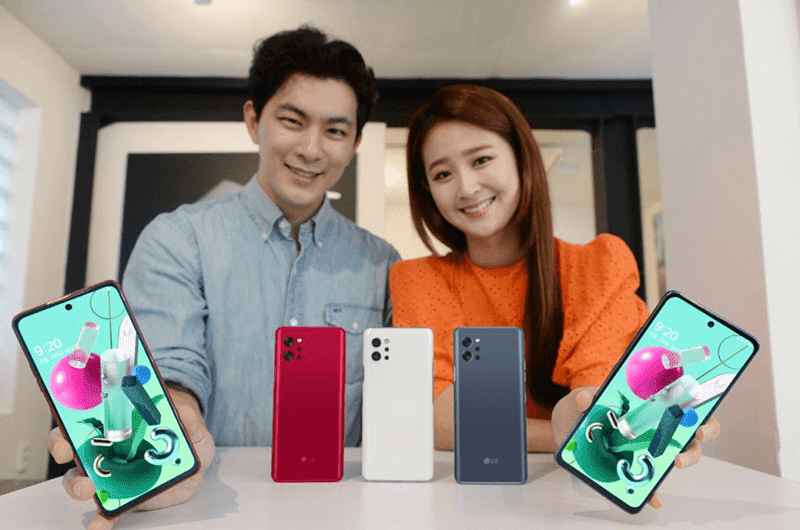 LG wants to make 5G phones more affordable, announces Q92 5G!