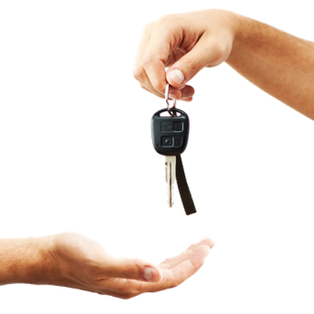 donate a car in New Jersey