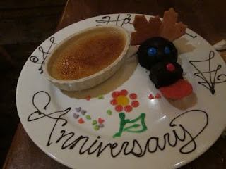 Maple Creme Brulee - Le Cellier The Recipes Of Disney Ingredients: