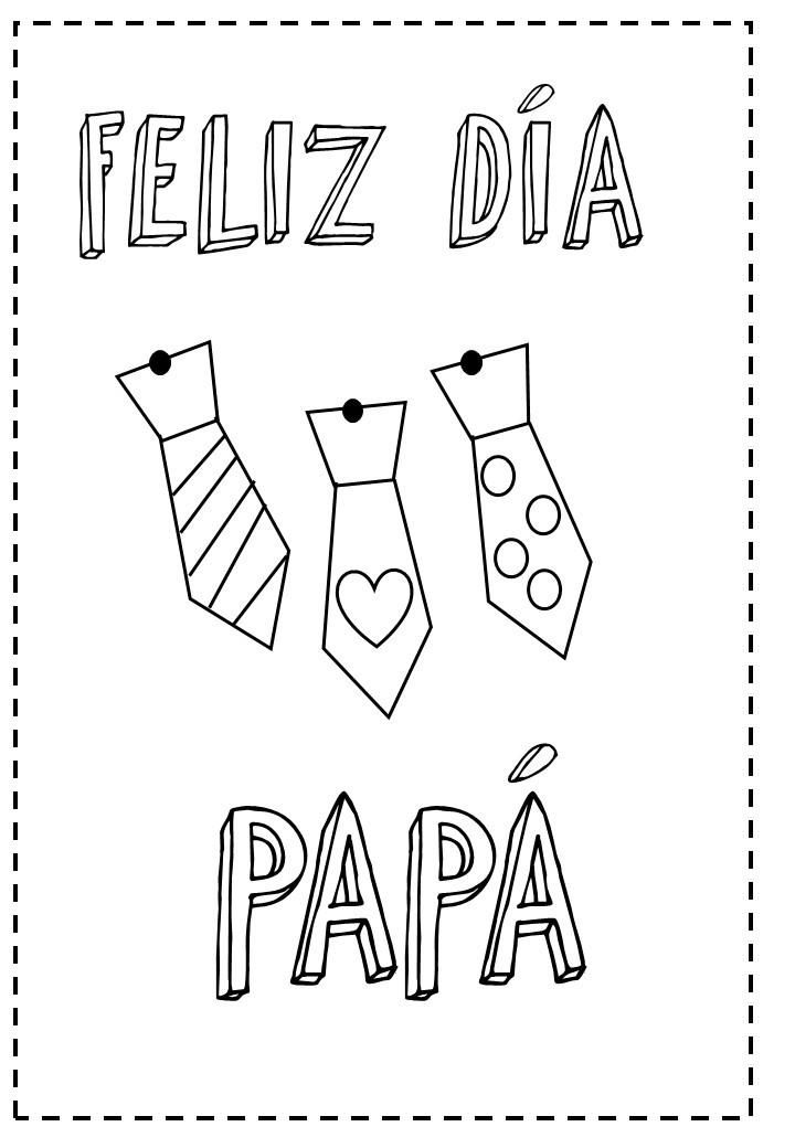MY LIFE: IMPRIMIBLES PARA EL DÍA DEL PADRE