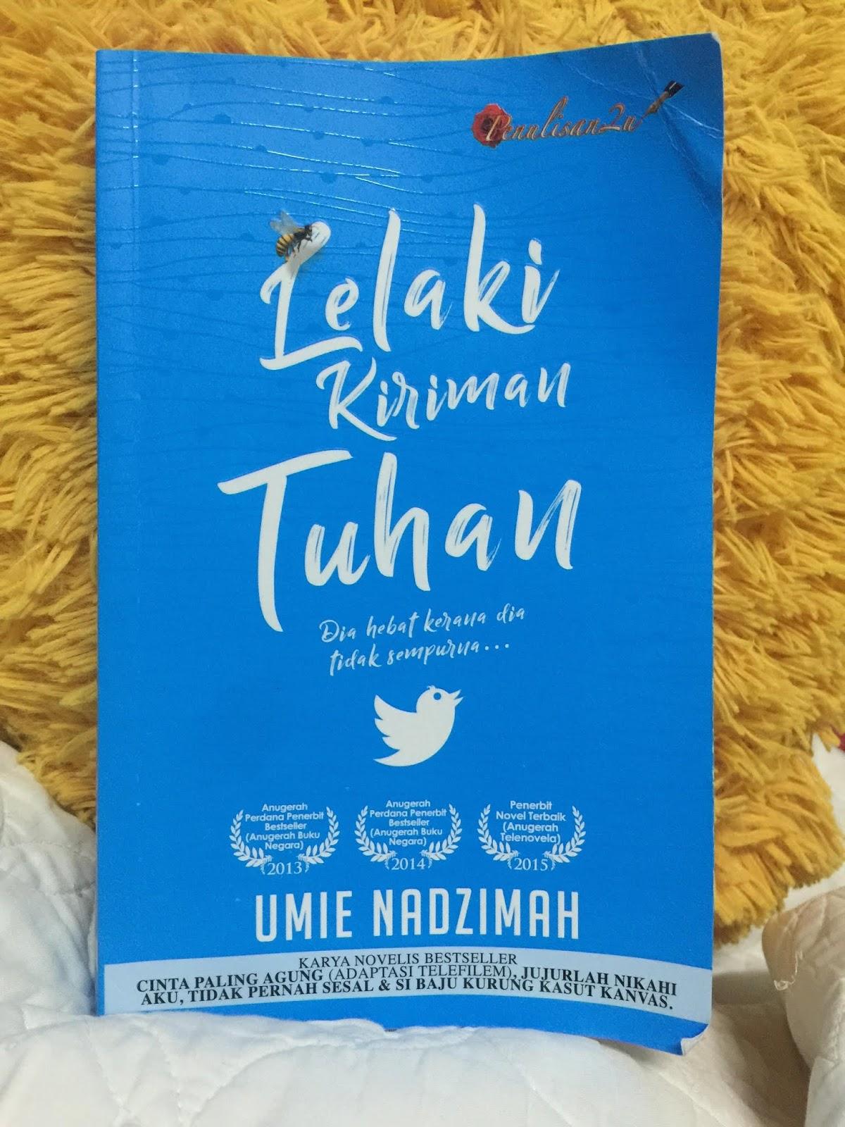 Drama terbaik, adaptasi novel, drama bersiri, mira filzah, remy ishak, kisah keluarga