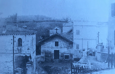 Chiesa Madonna del Pozzo foto 1926