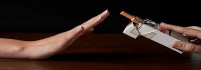 Non fare uso di tabacco, Il primo nemico da combattere