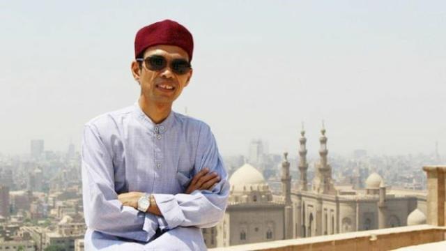 Ustadz Abdul Somad Lebih Pancasilais Dari Jokowi Dan Megawati