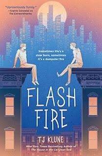 Flash Fire by TJ Klune