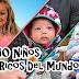 Los 10 Niños Más Ricos Del Mundo
