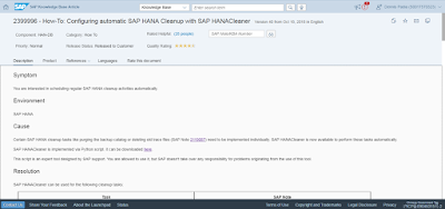 SAP HANA Certification, SAP HANA Guides, SAP HANA Learning, SAP HANA Tutorial and Material, SAP HANA Study Materials