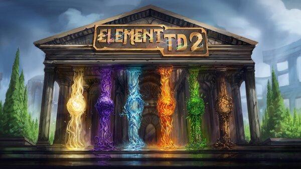 element-td-2-multiplayer-tower-defense