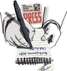 Gaji Wartawan Rp1,6 Hingga 15 Juta Per Bulan