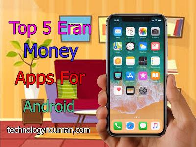 top-best-5-earning-apps