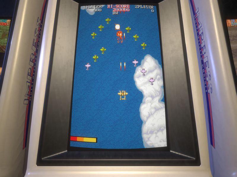 Download Capcom Arcade Stadium Free Full Game For PC