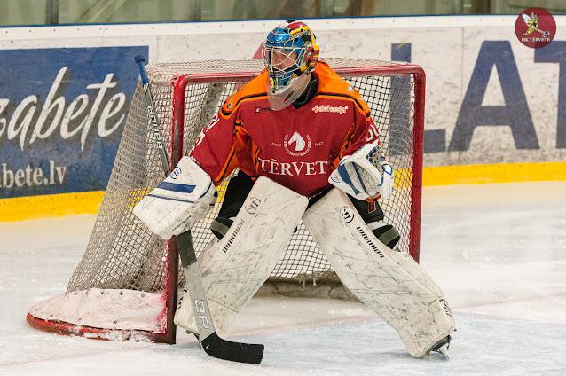 Hokeja vārtsargs