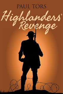 Highlanders' Revenge by Paul Tors