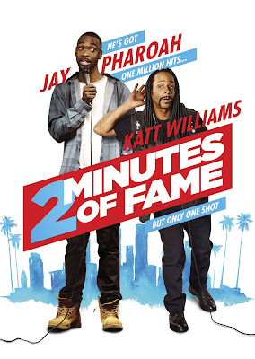 Two Minutes Of Fame [2020] [DVD R1] [Subtitulada]
