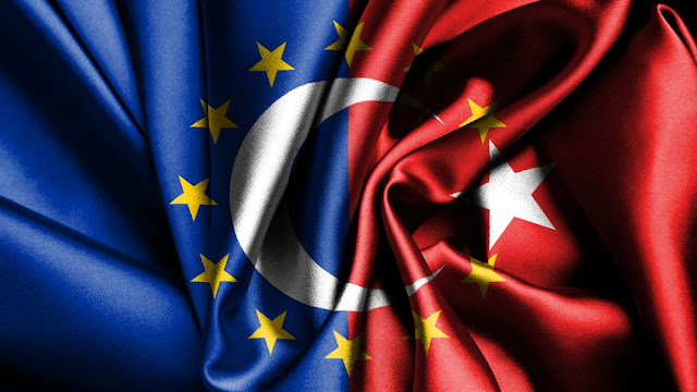 Τα όρια των ευρωπαϊκών αντιδράσεων έναντι της Τουρκίας