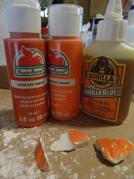 how to get gorilla glue off skin