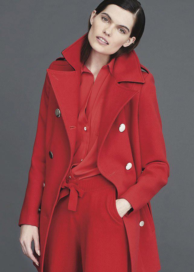 Tapados invierno 2020 ropa de moda 2020. Moda mujer 2020 invierno.