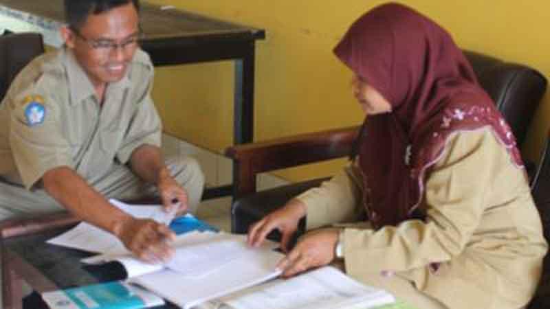 Supervisi Guru Harus Diubah Dari Korektif Menjadi Konstruktif dan Kreatif