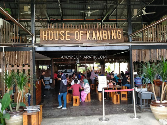 House of Kambing